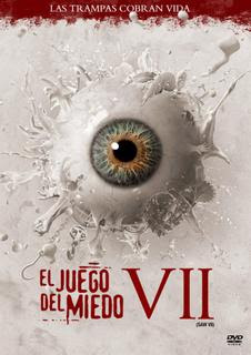 Saw 7: El Capitulo Final [2010] [Subtitulos - Latino]