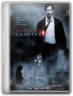 Constantine [DVD-Rip] [Español Latino] [2005]