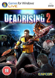 Dead Rising 2 (Skidrow) [PC-Full] [Español]