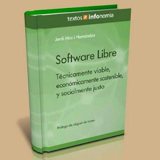 Software Libre Jordi Mas