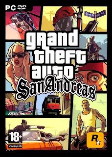 GTA: San Andreas [Full ISO] [Español]