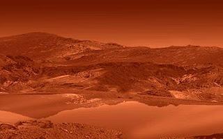 Descubierto Vida Estraterrestre en Titan