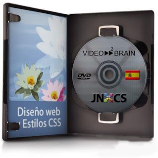 Videotutoriales CSS