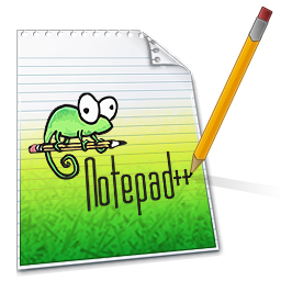 Notepad++ 5.8.5