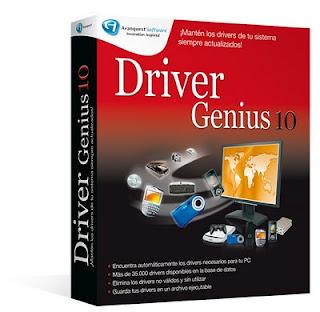 Driver Genius 10