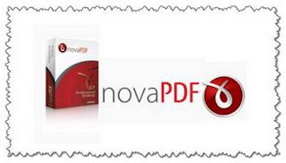 novaPDF Professional Desktop 7.3 Build 356