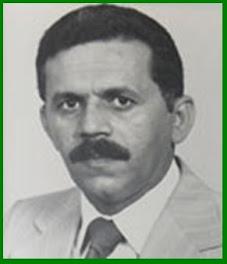 5º PRESIDENTE - 1981