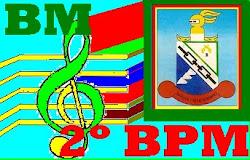 BANDA DE MÚSICA DO 2º BPM