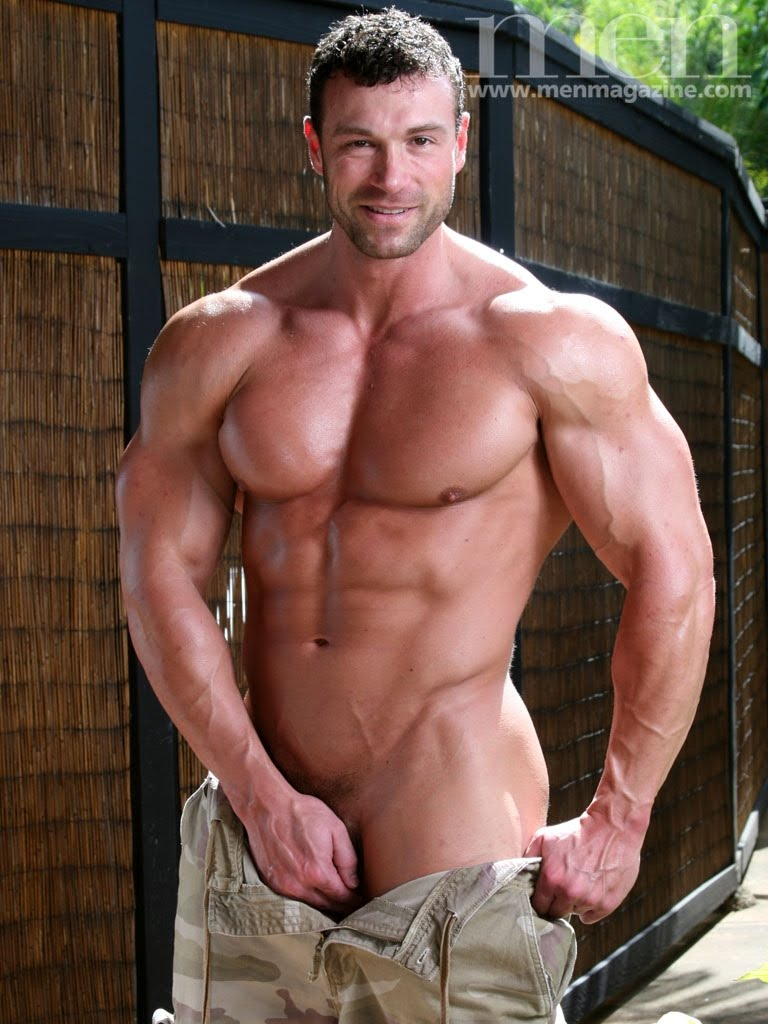 from Emery nude babes and hunks