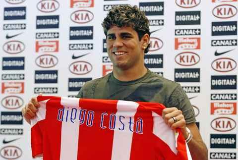 dornomenisco: Diego Costa - a confirmação