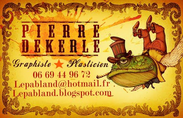 Pierre Dekerle