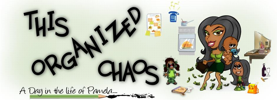 This Organized Chaos