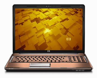 HP Pavilion dv5-1250us Entertainment Notebook PC, Bronze Technical