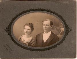 Ben A. and Nora (Gregg) Matthews