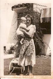 Madeleine and Ben Joseph-7 months