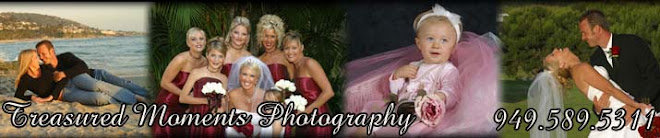 Orange County Photography - Photography By Treasured Moments