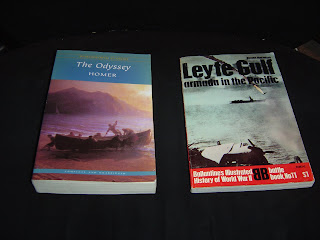 Battle Of Leyte Landing | RM.