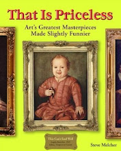 """THAT IS PRICELESS: THE BOOK"" IS HERE!"