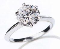 婚約指輪の売り方