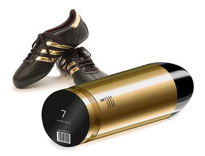 売れるパッケージング:靴箱 Milli Shoe Box