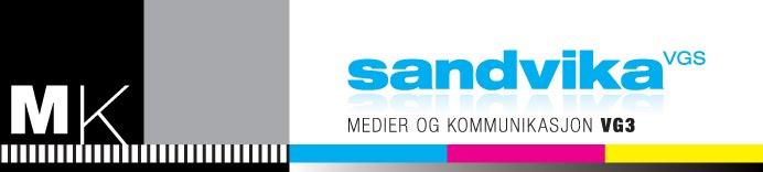 MK Sandvika vgs Vg3
