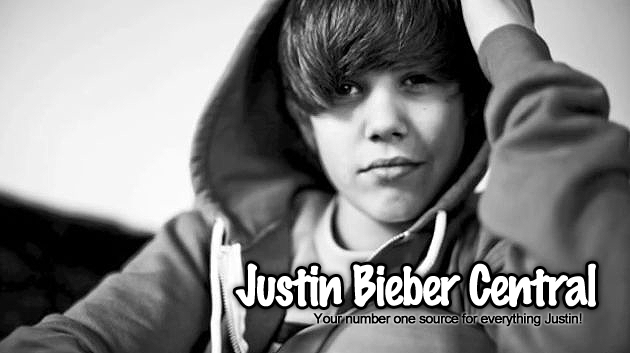 Justin Bieber One Time Music Video. Justin Bieber Central
