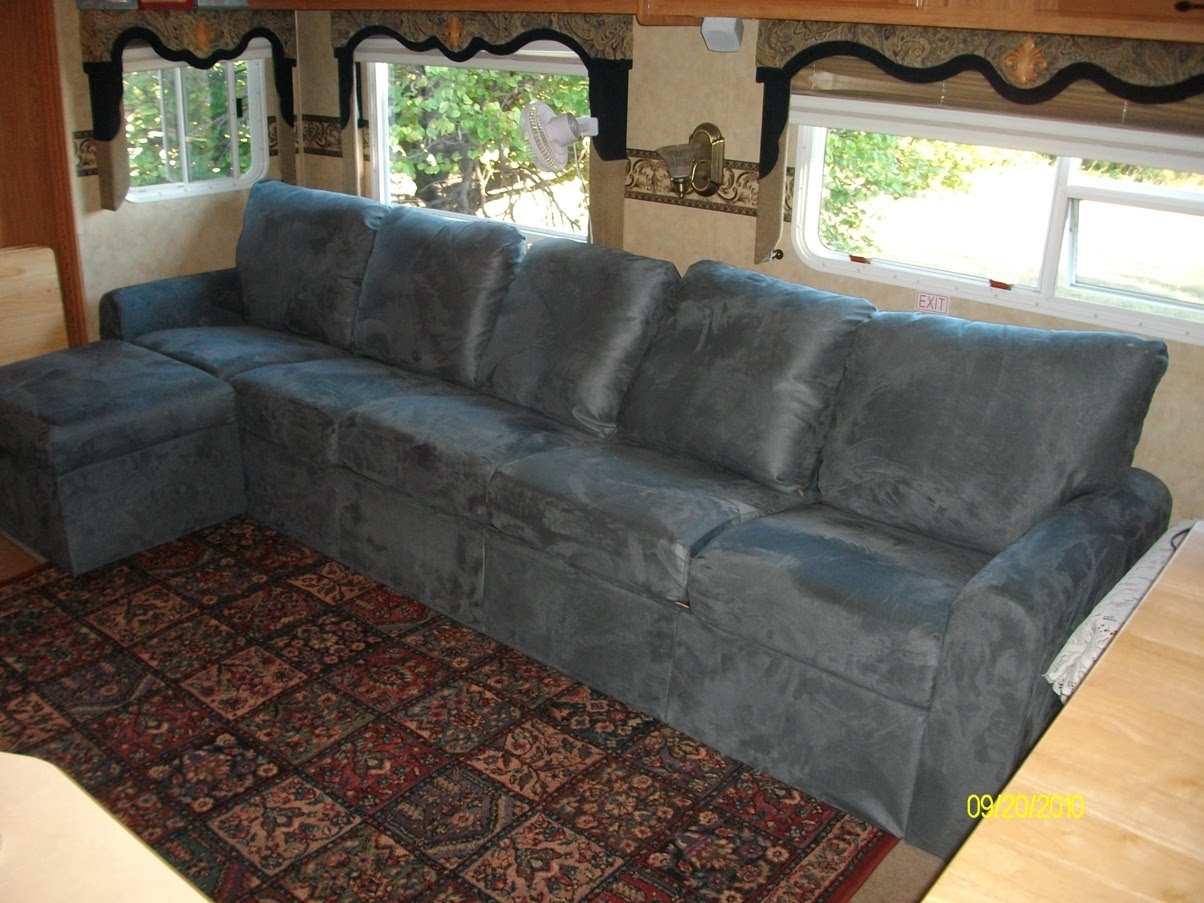 New sectional for the rv : rv sectional - Sectionals, Sofas & Couches