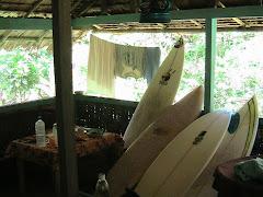 Surf refuge