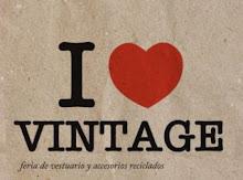i love vintageku