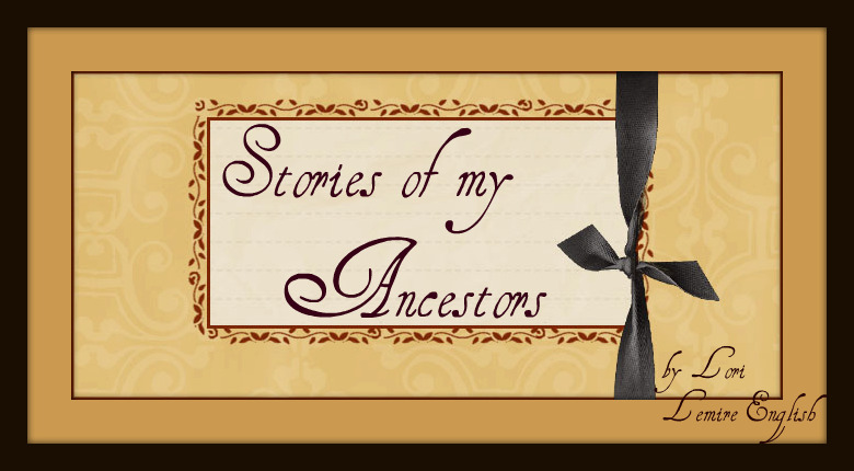Stories of my Ancestors