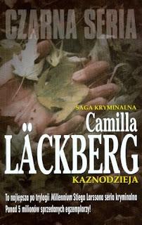 Camilla Läckberg. Kaznodzieja.