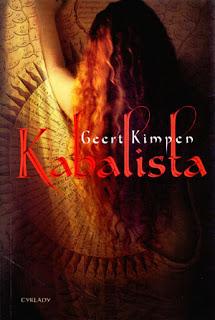 Geert Kimpen. Kabalista.