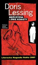 Doris Lessing. Mężczyzna i dwie kobiety.