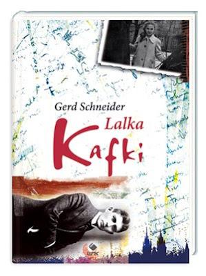 Gerd Schneider. Lalka Kafki.