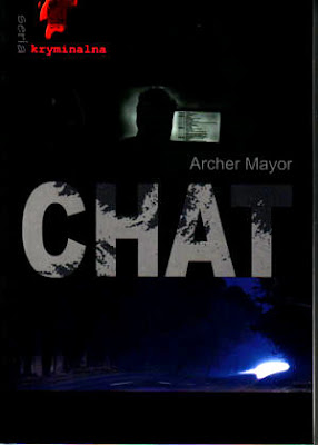 Archer Mayor. Chat.