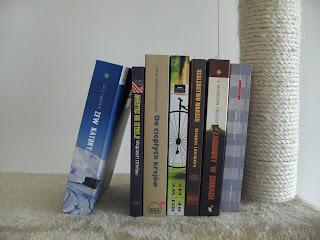 Tydzień z literaturą podróżniczą