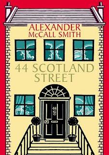 Alexander McCall Smith. 44 Scotland Street.