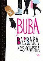 """Buba"" Barbara Kosmowska - recenzja"