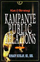 KIAT & STRATEGY KAMPANYE PUBLIC RELATIONS