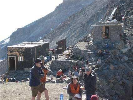 Camp Muir