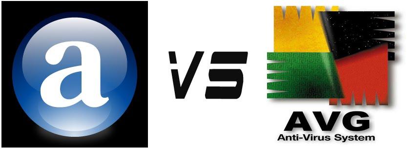 Avg Vs Avast Avast Vs Avg Antivirus Comparison