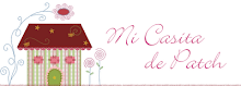MI CASITA DE PATCH. WEB DE LA TIENDA ONLINE