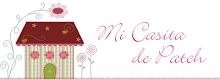 MI CASITA DE PATCH. WEB DE LA TIENDA ONLINE