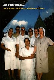 Misioneras Teatinas