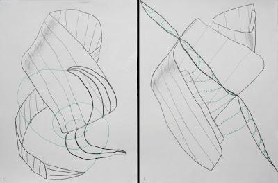 42x28 Grafito sobre papel