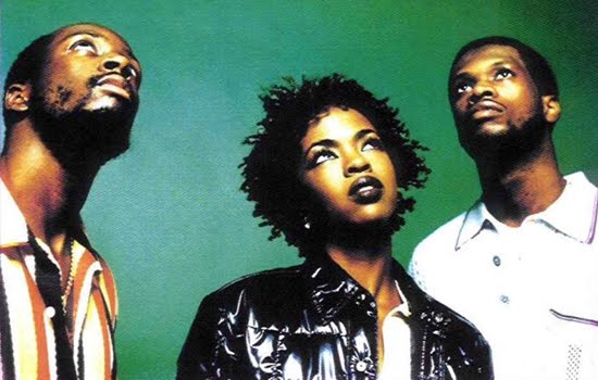 The Fugees Ready Or Not Salaam S Ready For The Show