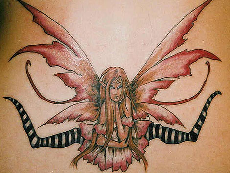 female tattoo ideas. tattoo design for you