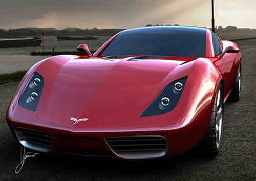 Chevrolet cars wallpapers