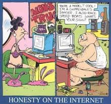 Προμοτάρουμε την Ειλικρίνεια στο Διαδίκτυο....Αμ' πως, αμ' έργον!!!!