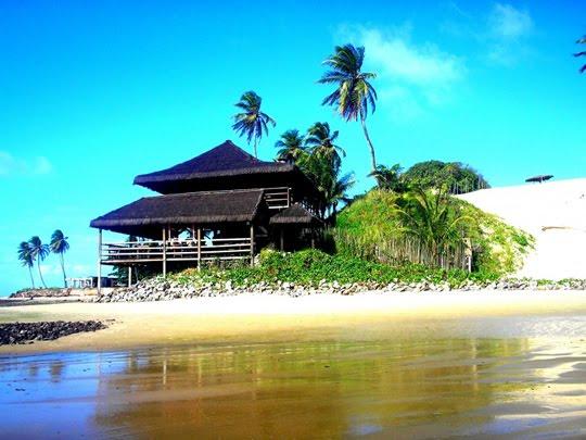 Praia de Genipabu - Natal